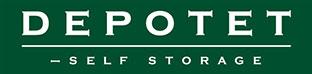 Depotet Self Storage - Sikker opbevaring og opmagasinering i depotrum